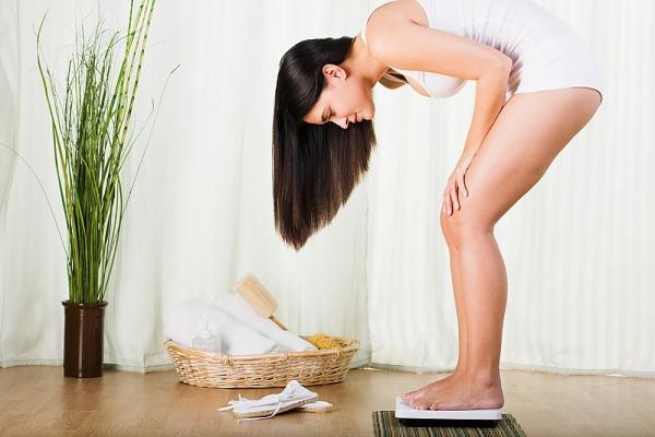 срыв во время диеты