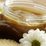 Сахарный скраб для тела: делаем кожу мягкой