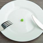 5 сумасшедших диет в истории