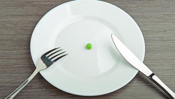 сумасшедшие диеты