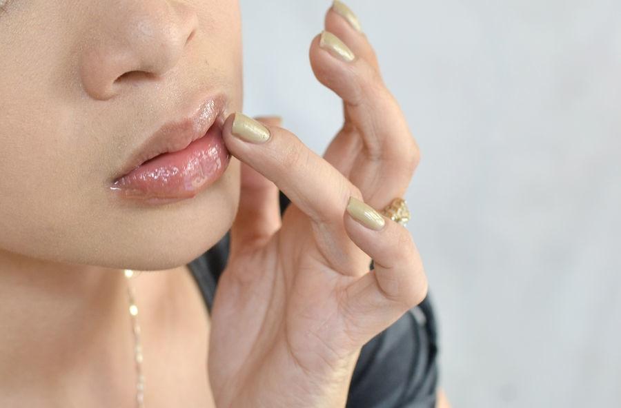 губной скраб