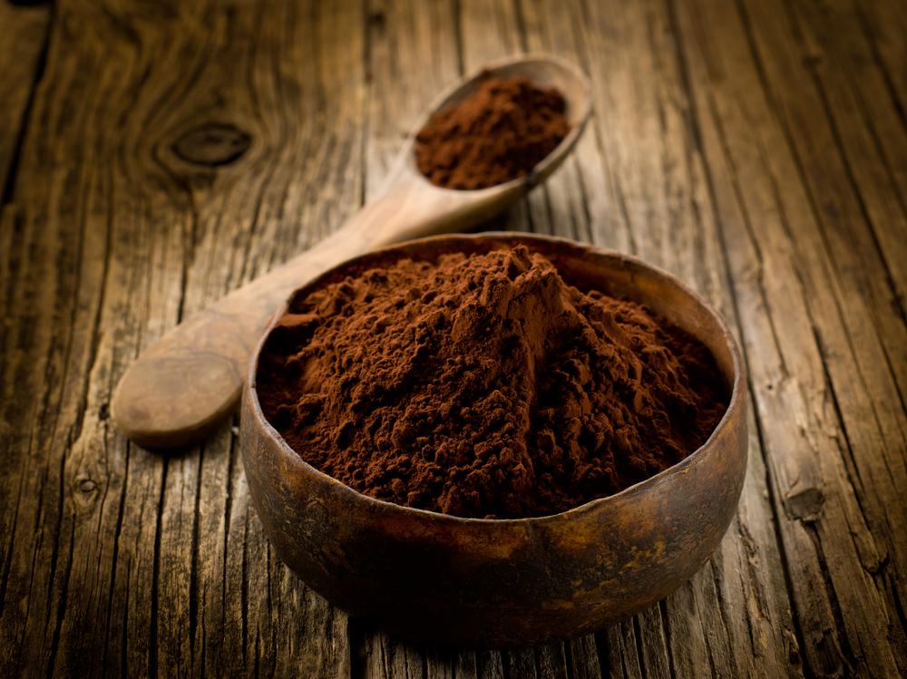 маска из какао
