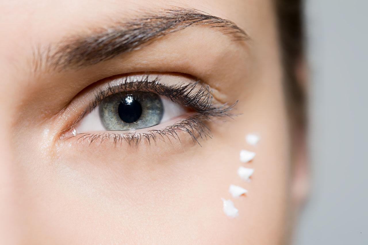 маски от морщин вокруг глаз
