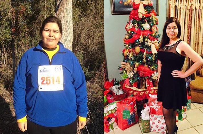 Как пересилить себя и похудеть