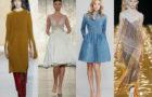 Модные платья сезона 2017