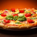 Какой бывает пицца