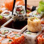 Сакура – круглосуточная доставка невероятно вкусных суши