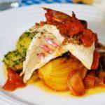 Фитнес Меню – полезные блюда из высококачественных продуктов