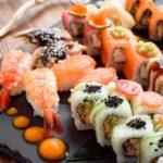 Быстрая доставка и вкусная кухня — это «Суши‐Тайм»