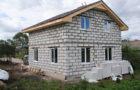 Нординвест – оперативное и качественное строительство домов из пенобетона под ключ