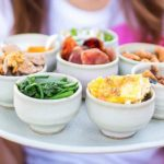 Дробное питание – отличный вариант быстрого похудения