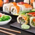 Какие варианты суши являются наиболее популярными