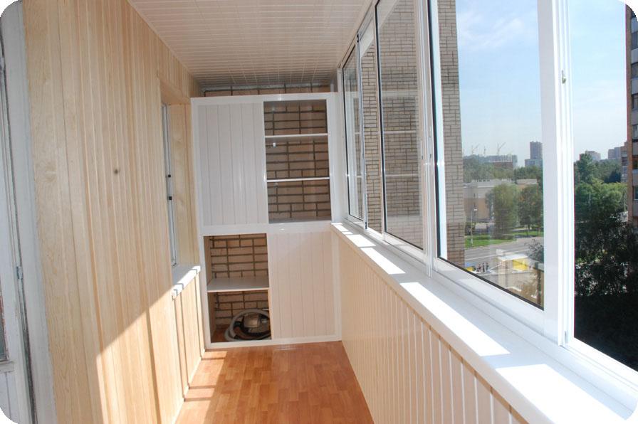 Что нужно знать об остеклении балконов ladyfor.