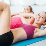 Несколько способов сделать занятие фитнесом более эффективным
