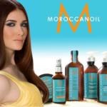 Golden Hairs – эффективная косметика для волос Мороканойл