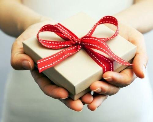 Незабываемый подарок для любимой женщины
