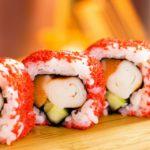 Традиционные особенности изготовления суши