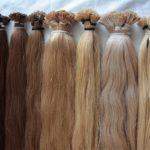 Волосы для наращивания на любой выбор в интернет-магазине Hairlock