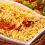 Три лучших диетических блюда из риса