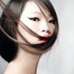 Профессиональная японская косметика для волос