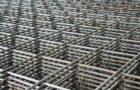 Сварная сетка В500С 6х100х100 от «Хромбур»