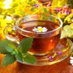 Лучшие сборы трав для приготовления вкусных чаев