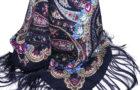 Выгодность покупки шарфов в интернет-магазине «33 Платка»