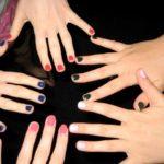 Как выбрать подходящий лак для ногтей по цвету