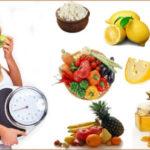 3 диеты, которые помогут избавиться от нежелательного веса
