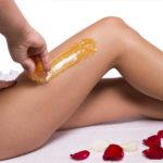 Депиляция воском – быстрый способ получения гладкой кожи