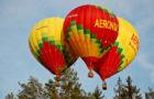 Полет на воздушном шаре: все, что нужно знать будущему путешественнику