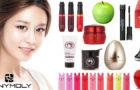 «Тони Моли» – известная корейская косметика