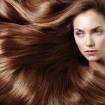 Ваши волосы будут в порядке благодаря натуральной косметике