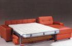 Удобные матрасы на диван-аккордеон