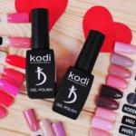 """Весь необходимый инвентарь для бьюти-индустрии в """"Kodi professional"""""""