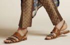 Женская летняя обувь может быть удобной