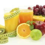 Фрукты для похудения и выведения жира из организма