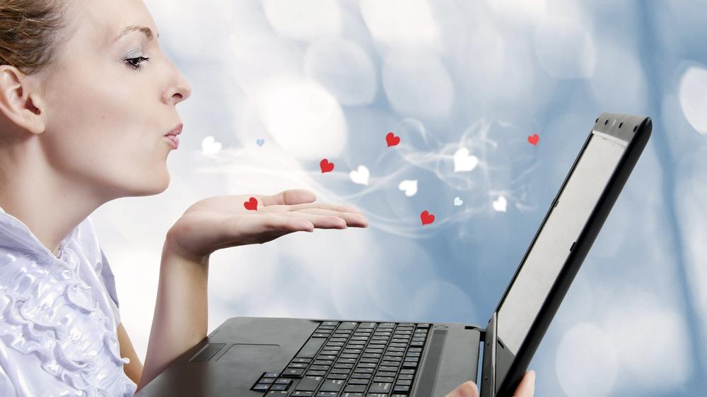 Как завести знакомство в интернете с мужчиной