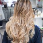Салонные процедуры по уходу за волосами и кожей головы