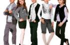 Правильный подход к выбору подростковой и детской одежды