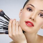 Услуга нанесения макияжа и визажа в стенах школы ARTGRIMER