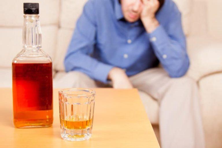 Как избавиться от алкоголизма самому себе