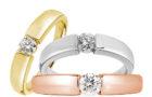 Красное золото как востребованный материал для ювелирных украшений