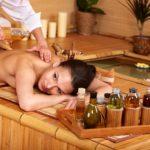Тайский массаж в Москве