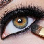 Как самостоятельно сделать макияж в стиле смоки айс?