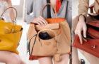 Как правильно выбрать кожаную сумку