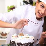 Тонкости приготовления изысканных десертов