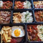 Как готовить обед