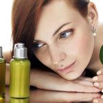 Какие натуральные масла используются для кожи лица?