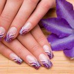 Китайская роспись на ногтях – советы специалистов